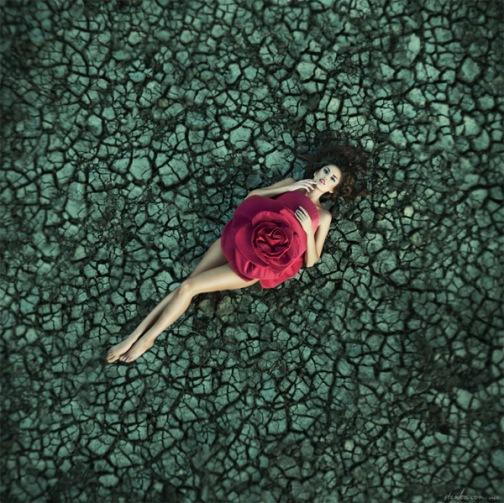 Untitled 1 by Marina Stenko