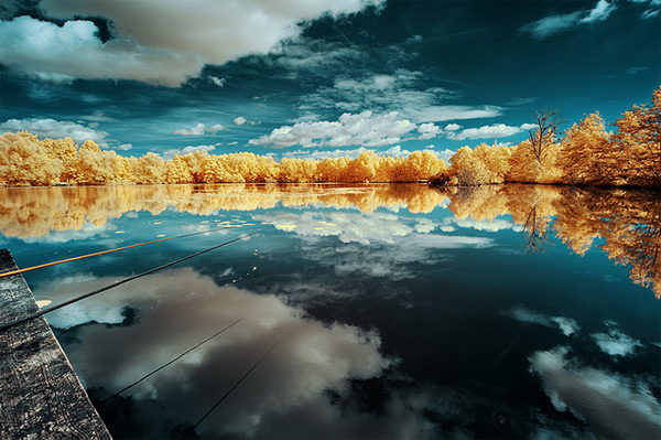 Want to fish? David-Keochkerian