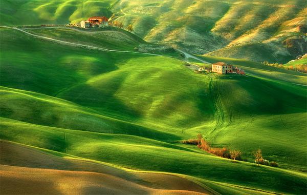 Old farms, Krzysztof-Browko-18